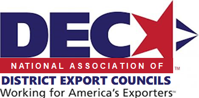 National Association of District Export Councils