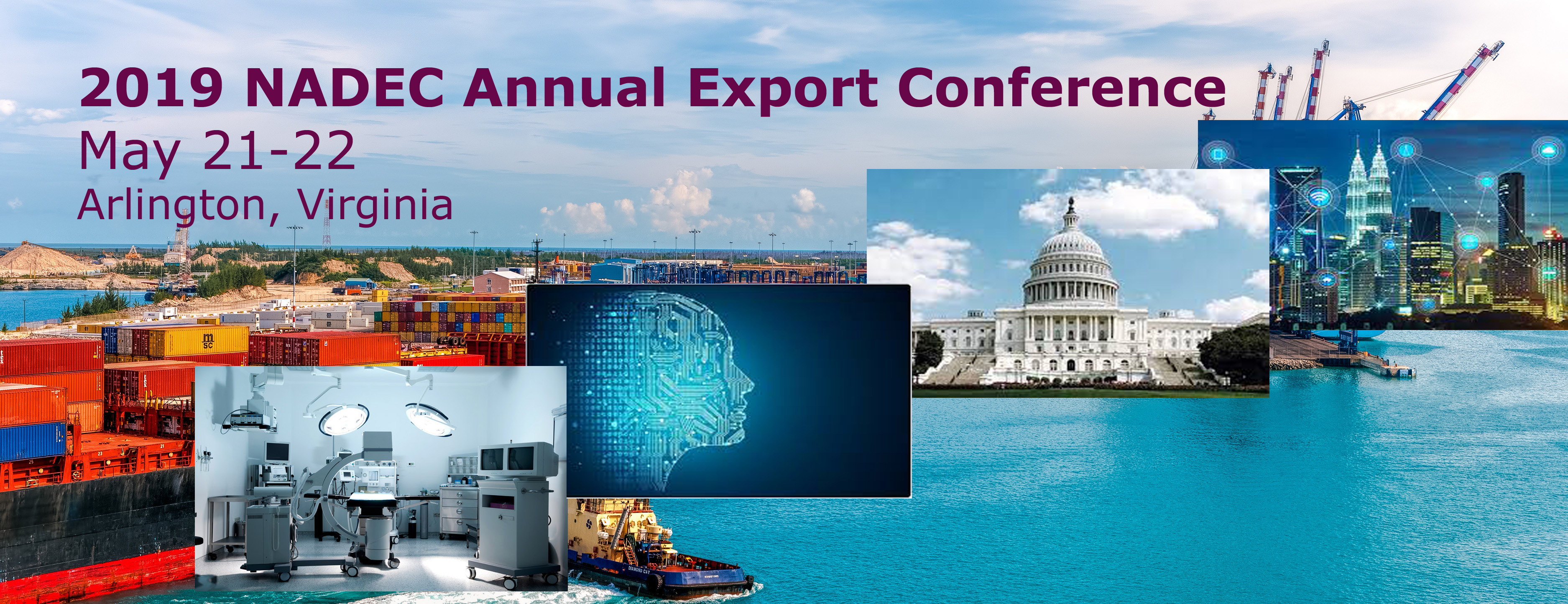 2019 Annual Export Conference